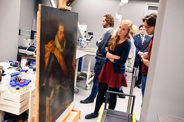 Wetenschap en technologie in musea