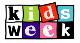 logo kidsweek