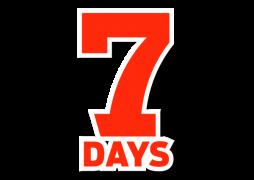 logo 7 days