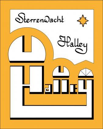 Sterrenwacht Halley