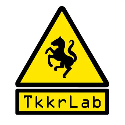 Hackerspace TkkrLab