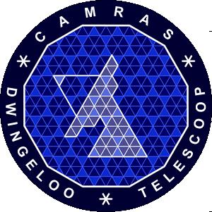 CAMRAS Dwingeloo Radiotelescoop