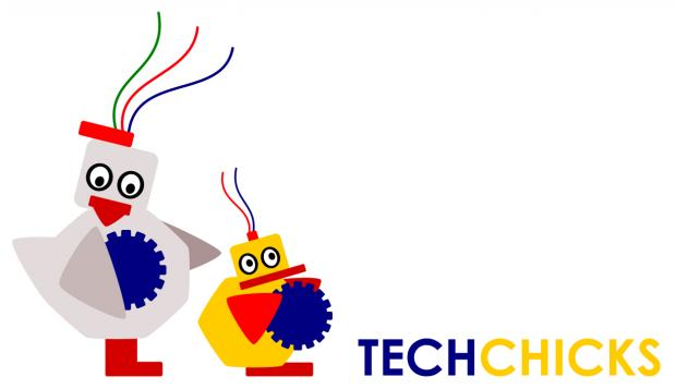 De Techchicks