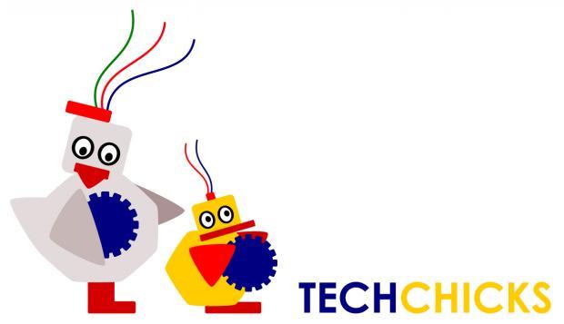 De Techchicks