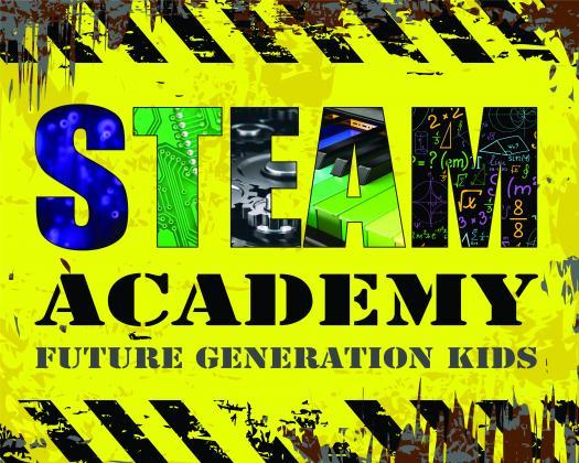 STEAM Academy