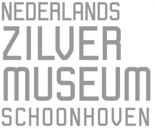 Nederlands Zilvermuseum Schoonhoven