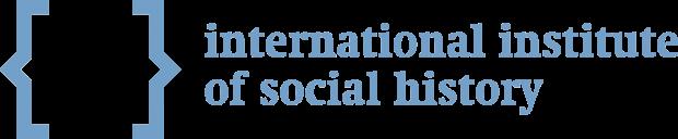 Internationaal Instituut voor Sociale Geschiedenis (IISG)