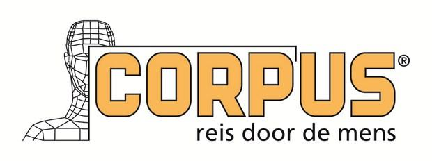CORPUS 'reis door de mens'