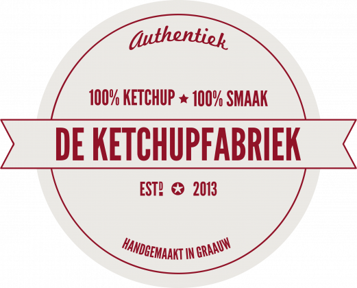 De Ketchupfabriek
