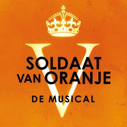 Soldaat van Oranje - De Musical
