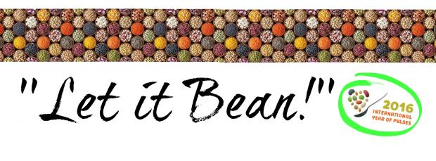 Let it Bean