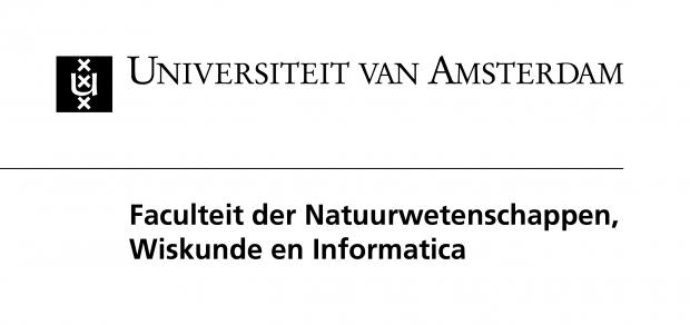 Van 't Hoff Institute for Molecular Sciences