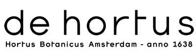 Hortus Botanicus Amsterdam
