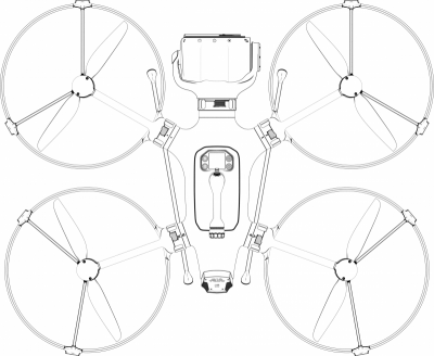 Drone Safety Cluster