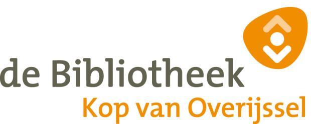 Bibliotheek Kop van Overijssel