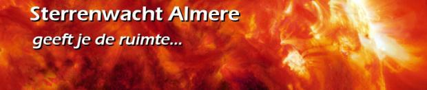 Sterrenwacht Almere