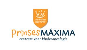 Prinses Máxima Centrum voor kinderoncologie