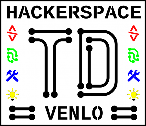 Hackerspace TDVenlo