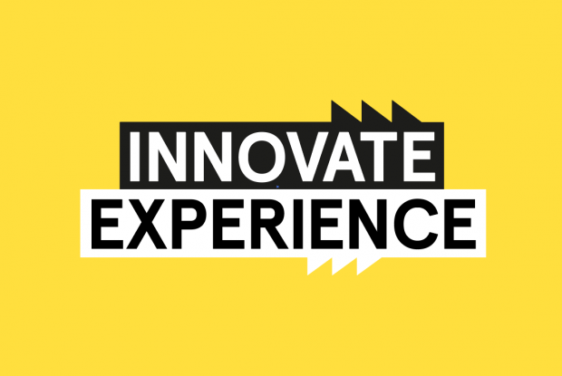INNOVATE EXPERIENCE