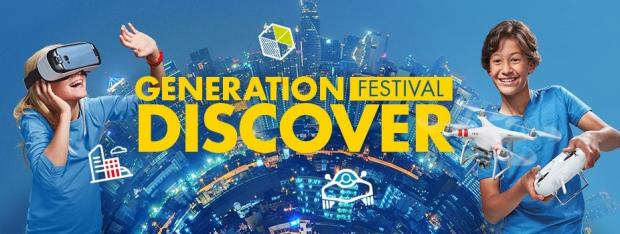 Generation Discover Festival