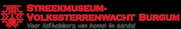Streekmuseum Volkssterrenwacht Burgum